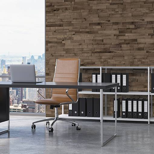 Finium - Evolution cinza commercial bureau